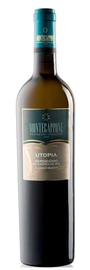 Вино белое сухое «Montecappone Utopia Riserva»