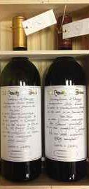 Набор из красного и белого вина «La Botte di Gianni Montepulciano d'Abruzzo Riserva, Trebbiano d'Abruzzo Riserva» 2010 г.