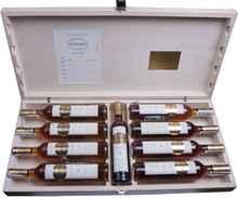 Набор из 9 белых сладких вин «Kracher Kollektion» 2001 г.