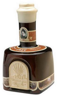 Ликер «Crema de Tequila» 1921 г.