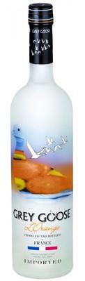 Водка «Grey Goose Le Orange»