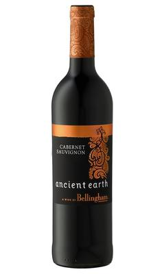 Вино красное сухое «Bellingham Ancient Earth Cabernet Sauvignon» 2011 г.