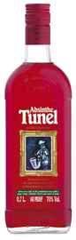 Абсент «Tunel Красный»