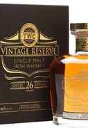 Виски ирландский «Teeling Single Malt Irish Whiskey 26 Years »
