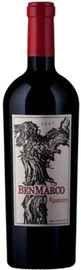 Вино красно сухое «BenMarco Expresivo» 2011 г.