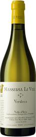 Вино белое сухое «Askos Verdeca» 2013 г.