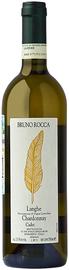 Вино белое сухое «Langhe Chardonnay Cadet» 2013 г.