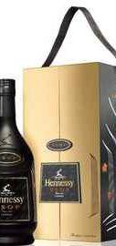 Коньяк «Hennessy VSOP Kyrios» в подарочной упаковке