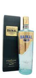 Водка «Байкал Айс » в подарочной упаковке