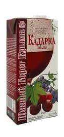 Винный напиток красный полусладкий «Кадарка Ливадия»