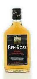 Виски шотландский  «Ben Ross»