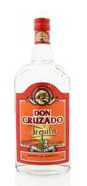 Текила «Don Cruzado Silver»