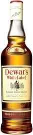 Виски шотландский «Dewar's White Label» в подарочной упаковке + 2 шота