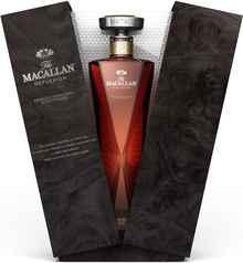 Виски шотландский «Macallan Reflexion» в подарочной упаковке