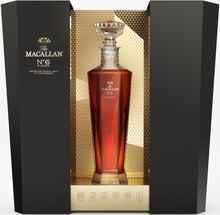 Виски шотландский «Macallan №6» в подарочной упаковке