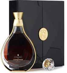 Коньяк «L'Essence de Courvoisier» в подарочной упаковке