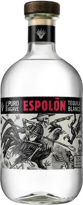 Текила «Espolon Blanco»