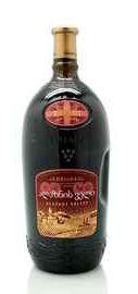 Вино столовое красное полусладкое «TAVADI Alazanskaya Dolina»