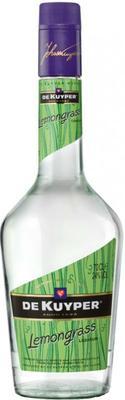 Ликер «De Kuyper Lemongrass»
