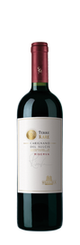 Вино красное сухое «Terre Rare Riserva»