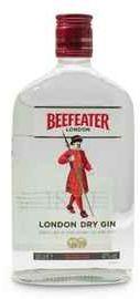 Джин «Beefeater» фляжка