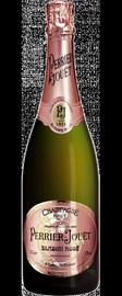Шампанское розовое брют «Perrier Jouet Blason Rose»