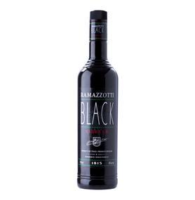 Ликер «Sambuca Ramazotti Black»