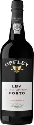 Портвейн «Offley Porto Traditional L.B.V.»
