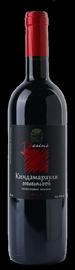 Вино красное полусладкое «Kindzmarauli» 2013 г.