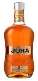 Виски шотландский «Isle Of Jura 16 years old»