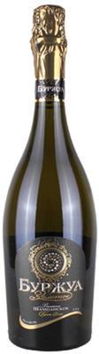 Шампанское белое брют «Российское Буржуа Золотое Брют»