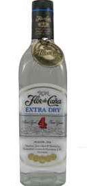 Ром «Flor De Cana Extra Dry»