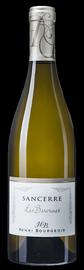 Вино белое сухое «Sancerre Les Baronnes» 2013 г.