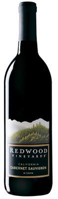 Вино красное сухое «Redwood Cabernet Sauvignon» 2014 г.