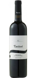Вино красное сухое «Fantinel Refosco Borgo Tesis» 2012 г.
