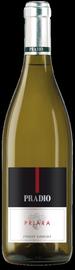 Вино белое сухое  «Pradio Priara Pinot Grigio» 2014 г.