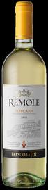 Вино белое сухое  «Remole Bianco Toscana» 2014 г.