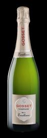 Шампанское брют «Gosset Brut Excellence»