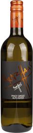 Вино белое сухое «Pinot Grigio» 2010 г.