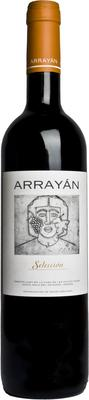 Вино красно сухое  «Arrayan Seleccion» 2010 г.