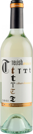 Вино белое полусухое «Telish Chardonnay» 2011 г.