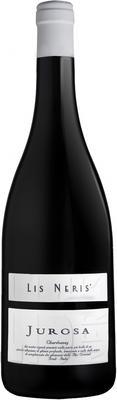 Вино белое сухое «Jurosa Chardonnay» 2012 г.