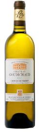 Вино белое сухое «Chateau Goudichaud Graves de Vayres» 2012 г.