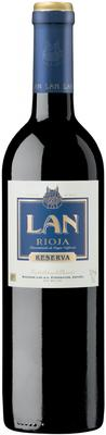 Вино красное сухое «LAN Reserva» 2008 г.
