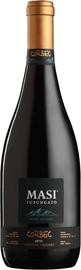 Вино красное сухое «Corbec» 2010 г.
