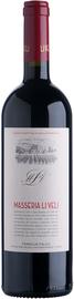 Вино красное сухое «Masseria Li Veli» 2010 г.