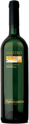 Вино белое сухое «Mastro» 2011 г.