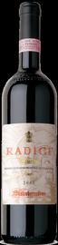 Вино красное сухое «Radici Taurasi Riserva» 2005 г.