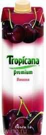 Сок «Тропикана вишня»