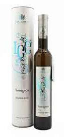Вино столовое десертное белое «Ice Wine Sauvignon» в тубе